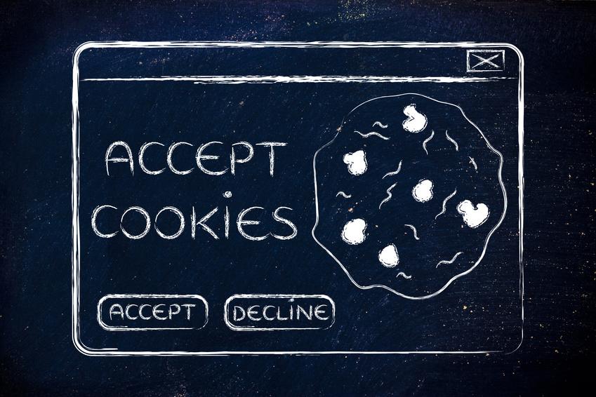 Accepter ou non les cookies - JayPweb