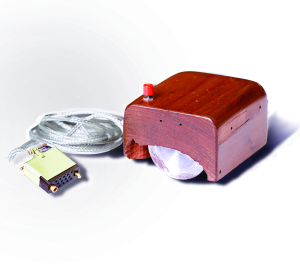 La souris de Douglas Engelbart