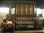 La machine analytique de Babbage